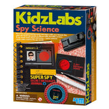 Kidz Labs Spy Science for Kids