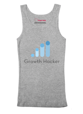 Growth Hacker Tank Top