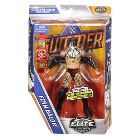WWE Elite Summer Slam Action Figure for Kids
