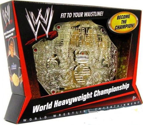 WWE Wrestling Belt for Kids