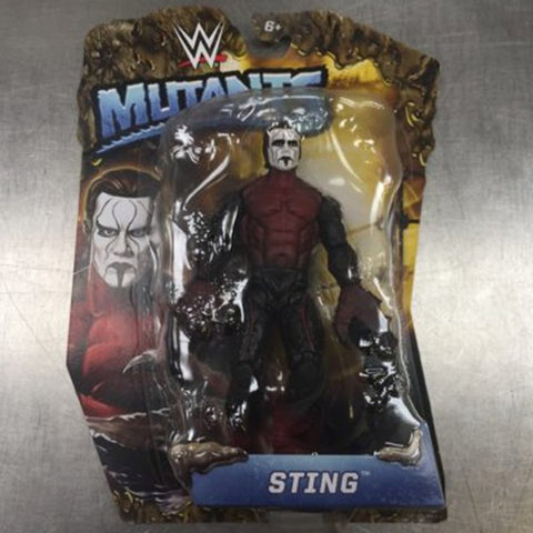 WWE Mutants Action Figure for Kids