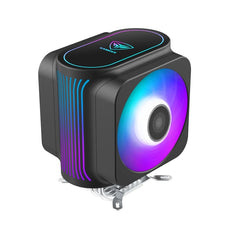 PC Cooler GI-D66A HALO FRGB