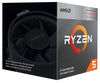 AMD Ryzen™ 5 3400G with Radeon™ RX Vega 11 Graphics