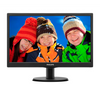 "Philips 163V5 15.6"" LED Monitor"