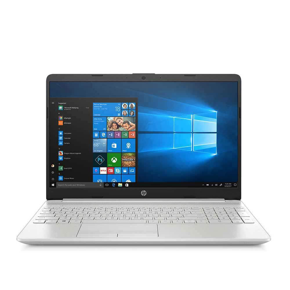 HP Laptop 15S-DU2034TX | i5-1035G1 | 8GB | 512GB SSD | NVIDIA GeForce MX130 | Windows 10
