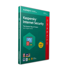 Kaspersky Internet Security 1 Device for 2-Year Protection