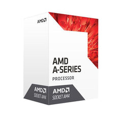 AMD Quad Core A8 9600 AM4 CPU/Processor with Radeon R7 Graphics