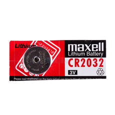 Maxell CMOS Battery