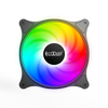 PC Cooler FX-120-3 STATIC COLOR LED SILENT PRO FAN