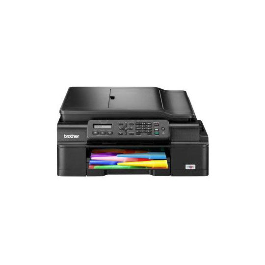 Brother MFC-J200 Inkjet Multi-Function Printer