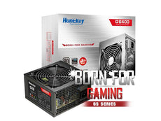 Huntkey GS600 500W Power Supply