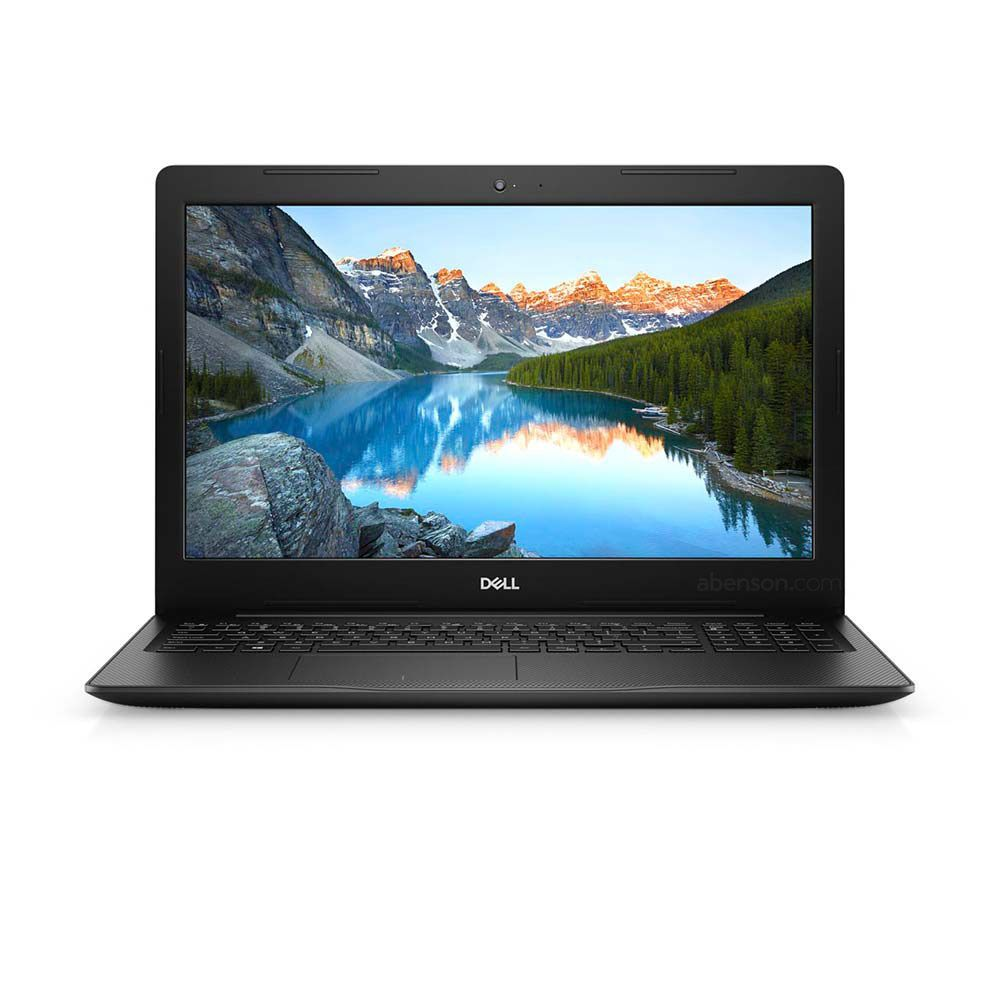 DELL INSPIRON 3593 | I3-1005G1 | 4GB | 1TB HDD | Intel UHD 620 | Windows 10