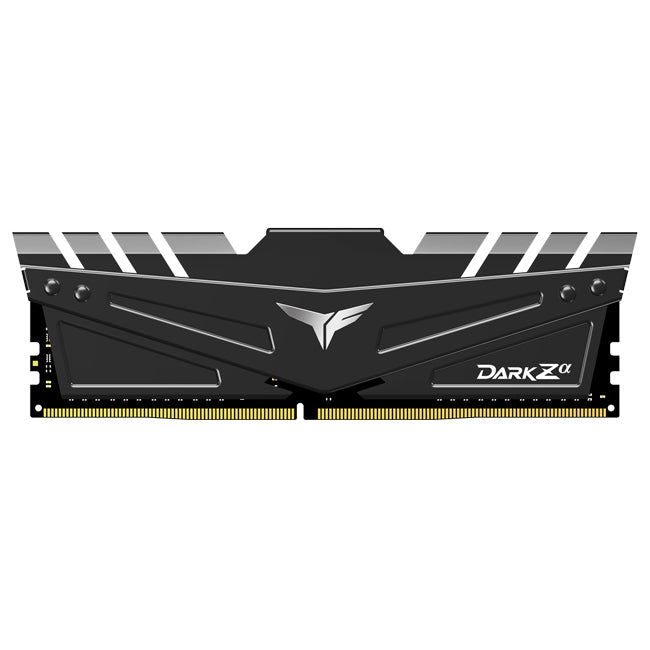 TFORCE DARK ZA TDZAD48G3200HC16CBK 8GB DDR4 3200