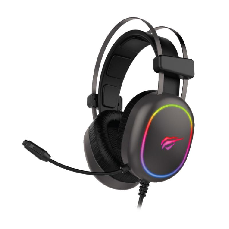 HAVIT H2016D 3.5mm RGB gaming headphone