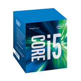 Intel Core i5-7400 3.0 GHz Quad-Core LGA 1151 Processor