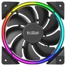 PC Cooler CORONA RGB 120mm