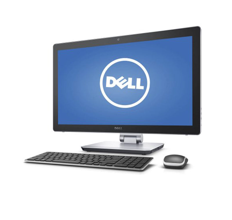 "Dell Inspiron 7459 All-In-One Desktop(Intel i7 6700HQ, 16GB RAM, 1TB HDD and 32GB SSD, 23.8"" Display, Windows 10)"