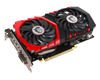 MSI GEFORCE GTX 1050TI 4GB GDDR5