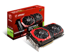 MSI GAMING GeForce GTX 1080Ti 11GB