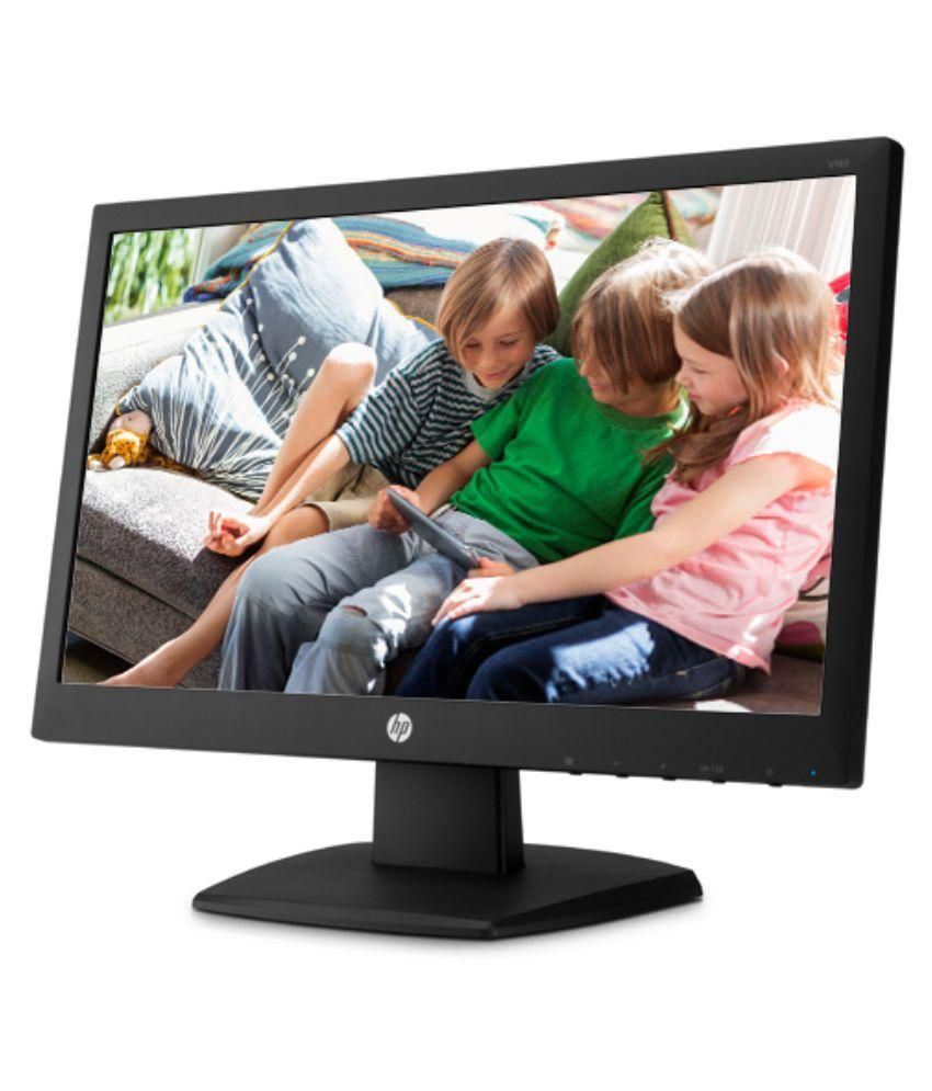 "HP V194 18.5"" LED Monitor"