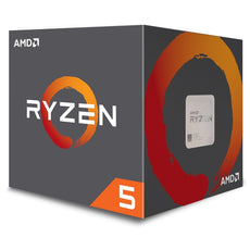 AMD Ryzen™ 5 3500X Processor Socket AM4