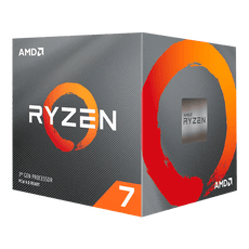 AMD Ryzen™ 7 3800X Processor Socket AM4