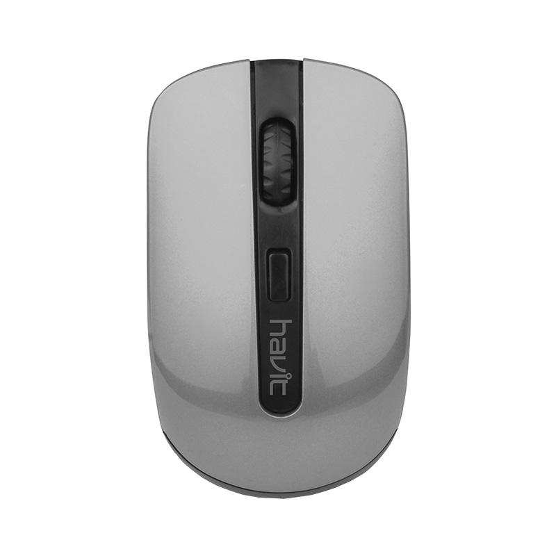 HAVIT HV-MS989GT Wireless Mouse Silver