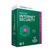 Kaspersky Antivirus 5 users 2018 Version 2 years