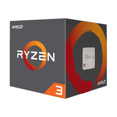 AMD Ryzen™ 3 1300X Processor Socket AM4