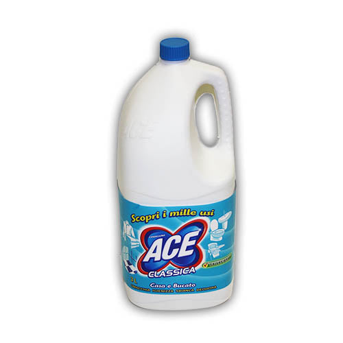 ACE Bleach 4ltr