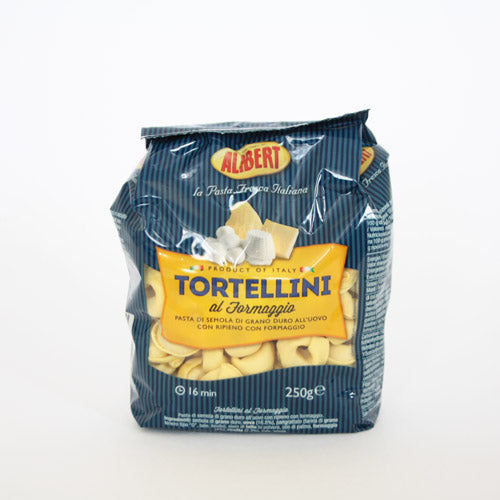 Alibert - Tortellini Cheese