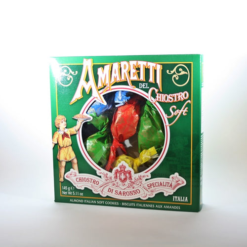 Amaretti Soft (Box)