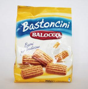 Balocco - Bastoncini Biscuits 700g