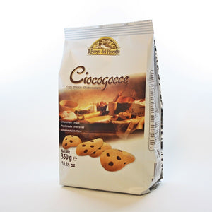 Borgo - Chocolate Chip Biscuits