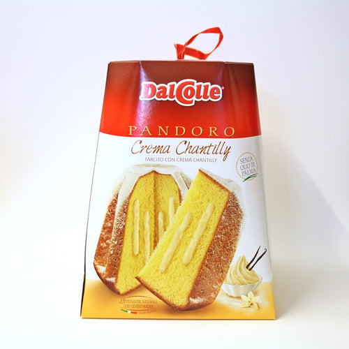 DalColle - Chantilly Pandoro