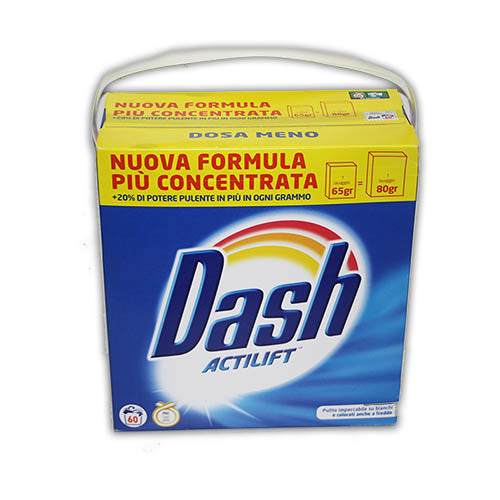 Dash - Actilift Powder