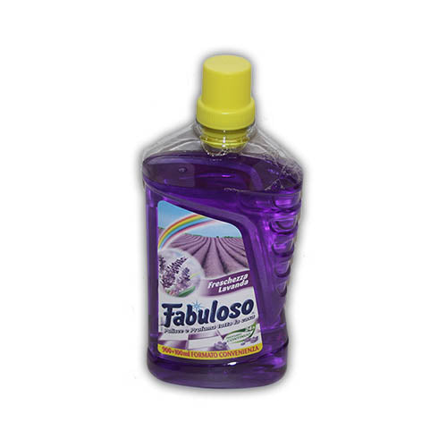 Fabuloso - Floor Cleaning