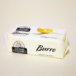 Giovanni Colombo - Italian Unsalted Butter