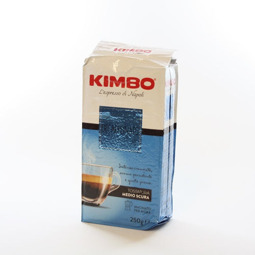 Kimbo - Decaf Coffee