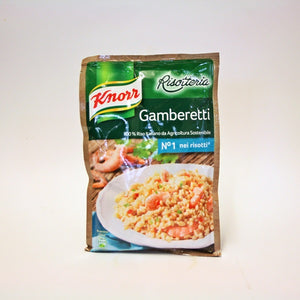 Knorr - Prawn Risotto
