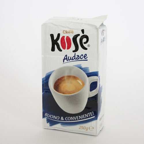 Kose - Coffee Audace