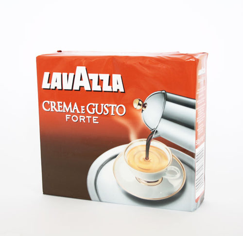 Lavazza - Gusto Forte Twin Pack