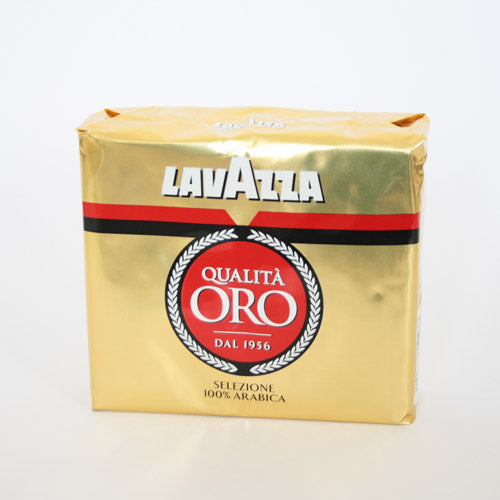 Lavazza - Oro Twin Pack