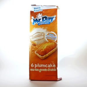 Mr Day - Plum Cakes