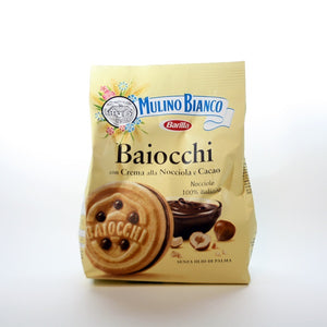 MB - Baiocchi Biscuits