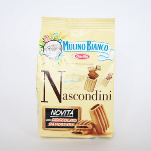 MB - Nascondini Biscuits