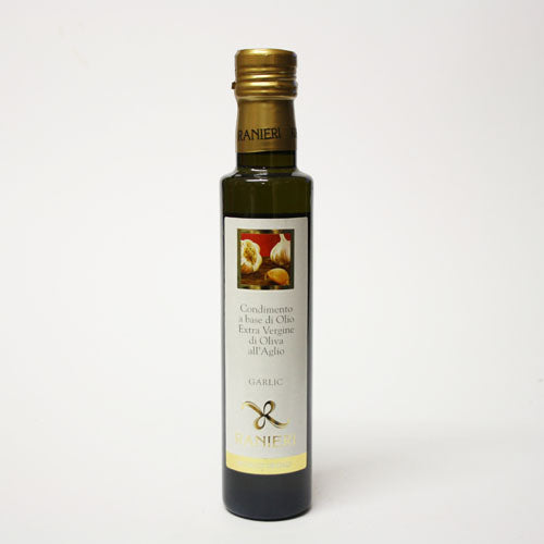 Ranieri - Garlic Oil