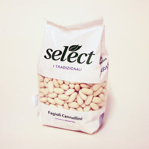 Select - Dried Cannellini Beans
