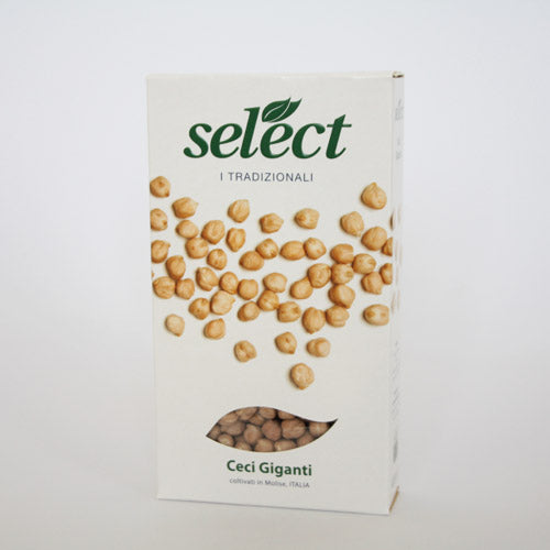 Select - Dried Chick Peas 400g