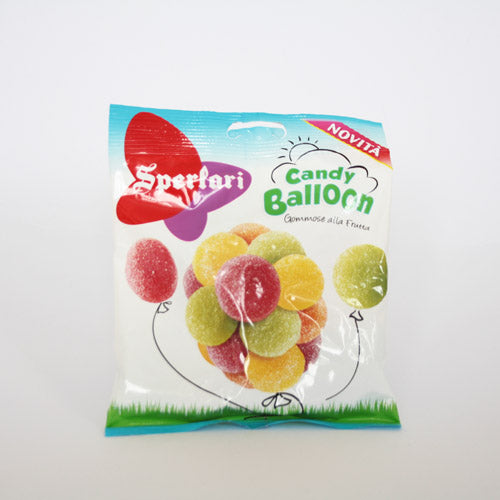 Sperlari - Candy Balloon Sweets